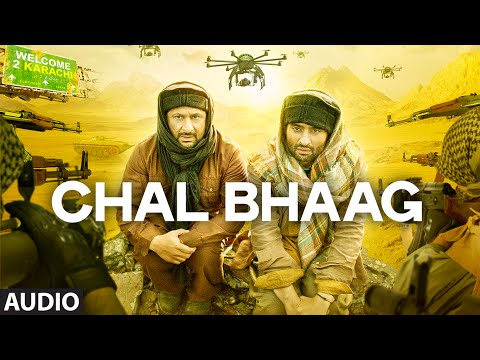 Chal Bhaag song lyrics
