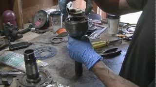 How To Assemble A Toyota Birfield Joint (05/19/12)