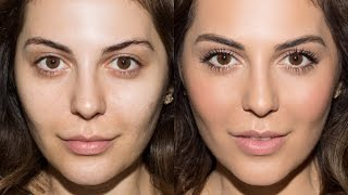 No Makeup Makeup Tutorial I Updated 2016