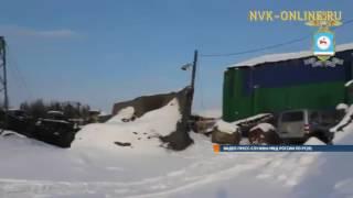 Вывезти краденое золото из Якутии не удалось