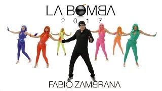 Скачать Fabio Zambrana La Bomba 2017 Azul Azul