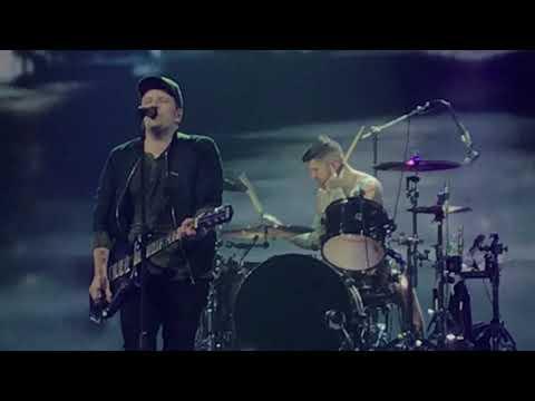 Fall Out Boy - Champion - TD Garden Boston - 10.27.17