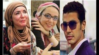 انا محمد أنور نجم مسرح مصر اتزوج من زميلتي سارة والبسها الحجاب وانتظروا المفاجاءة في نهاية الفيديو