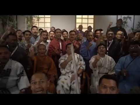 Rapat Koordinasi Bisnis Angkutan Barang Retail B2C JMP Dan JSP Jawa Sumatera