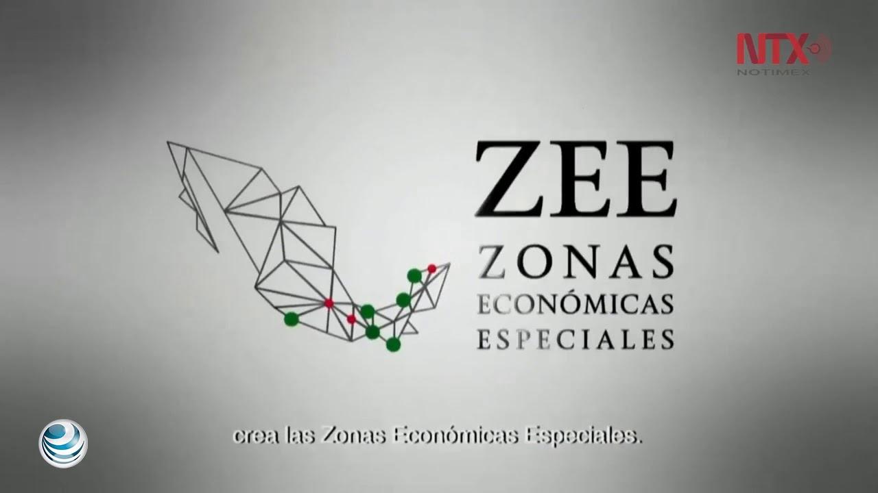 Resultado de imagen para logo de las Zonas Económicas Especiales (ZEE)