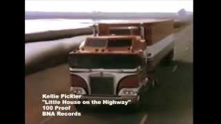 Kellie Pickler-Little House on the Highway Video