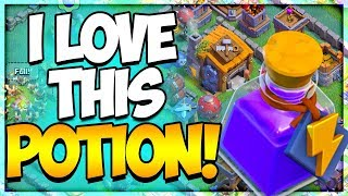 BH 7 Top 3 Star Attack Strategy with PP   Win Every Time With Giant & Cannon Cart   Clash of Clans