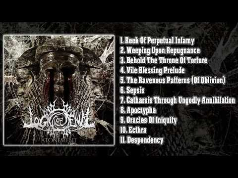 Logic Of Denial - Atonement (FULL ALBUM HD)