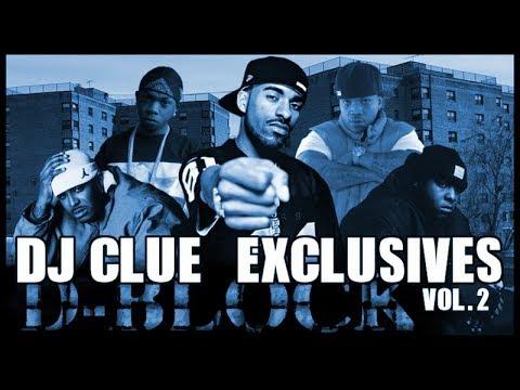 D-Block - DJ Clue Exclusives Vol. 2 [Mixtape]