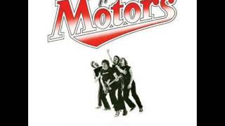 The Motors  Dancing The Night Away 1977 Peel)