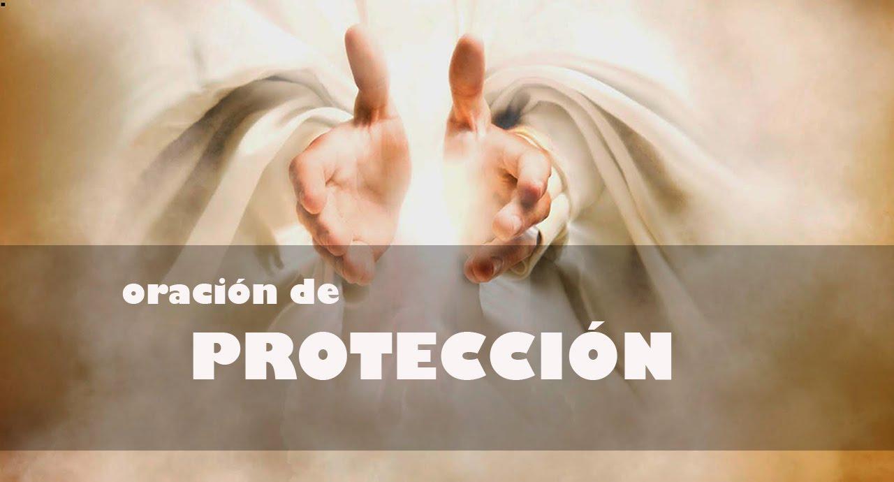 Oraci U00f3n De Protecci U00f3n Contra Todo Mal