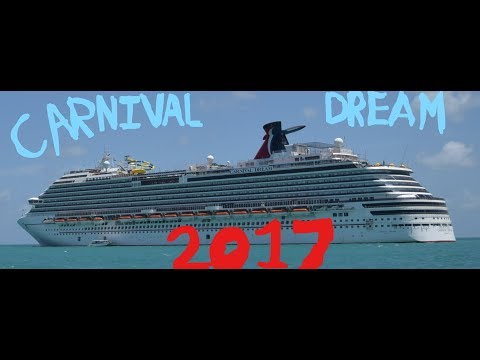Carnival Dream Cruise Vacation 2017: Day 5: Belize