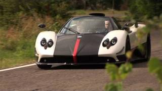 World'S Fastest Cars - Ultimate Hypercar Video Collection