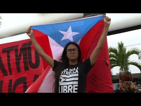 Puerto Rico's bankruptcy leaves US island facing hard times