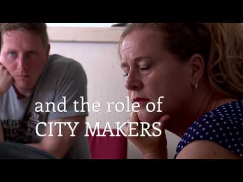 Cities and City Makers enhancing the (Im)Pact of Amsterdam - European Committee of the Regions