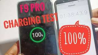 OPPO F9 PRO CHARGING TEST|VOOC TEST