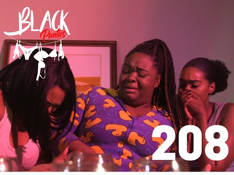 Black Panties Web Series- Final Rinse: Ep 208