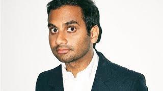 Aziz Ansari Is Really Bad At Foreplay