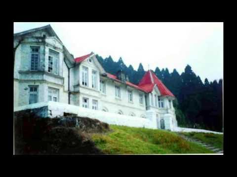 Hunted place  Mystery of Dow Hill in Kurseong – Darjeeling
