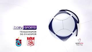 Trabzonspor 0 - 2 DG Sivasspor #Özet