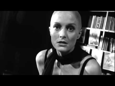 On DVD, Samuel Fullers Shock Corridor and Naked Kiss