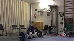 Speed ​​makes you strong! 140kg & 150kg