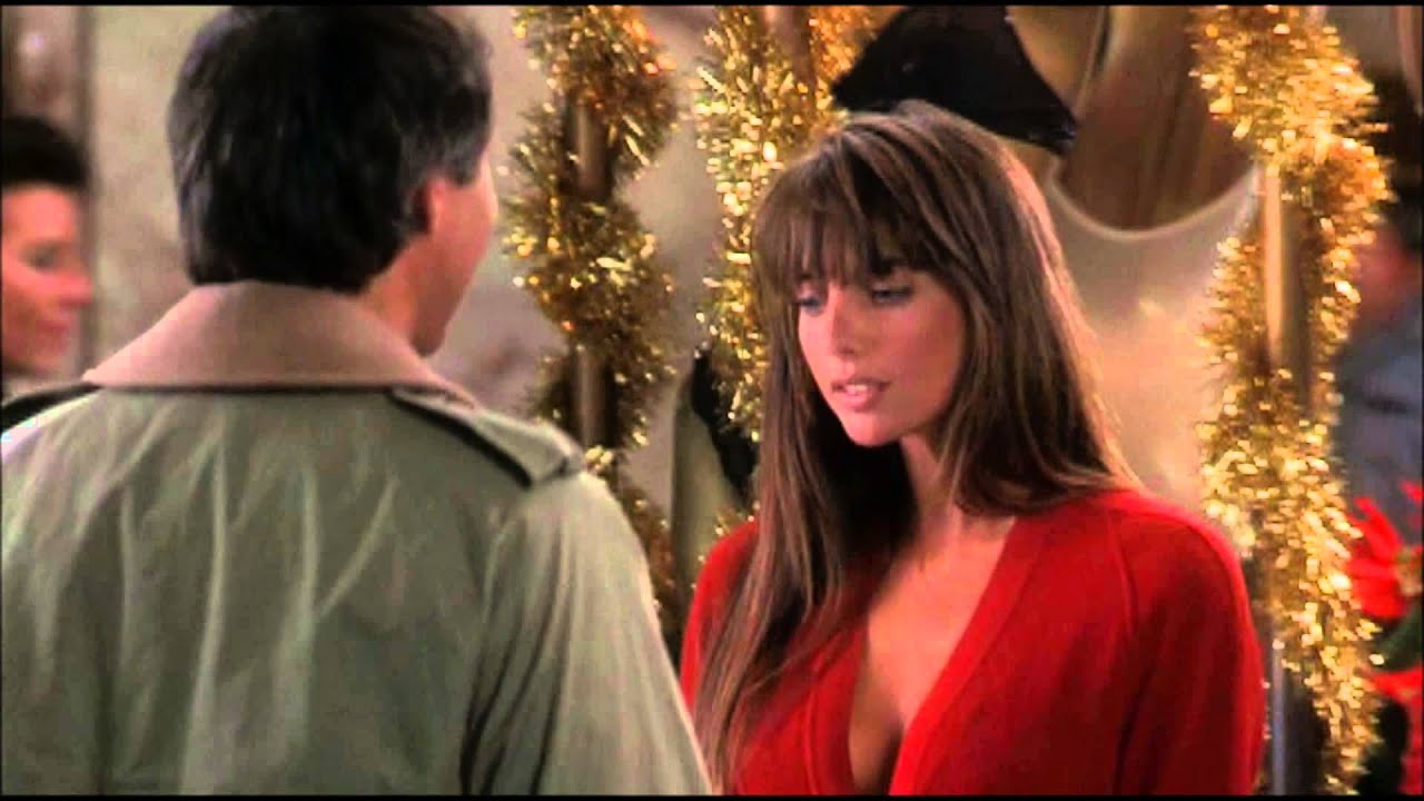 shopping scene national lampoons christmas vacation hd youtube - National Lampoon Christmas Vacation