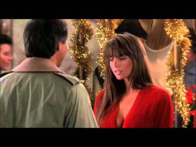 national lampoons christmas vacation trivia clark is shopping for lingerie what is the store clerks name project trivia - National Lampoons Christmas Vacation Trivia