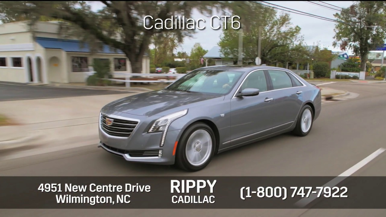 Rippy Cadillac Season S Best Sales Event 2018 Youtube