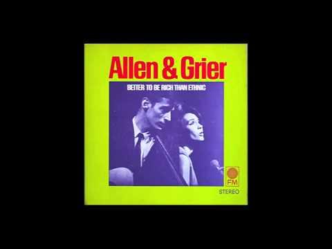 Allen & Grier - Hippety Hop