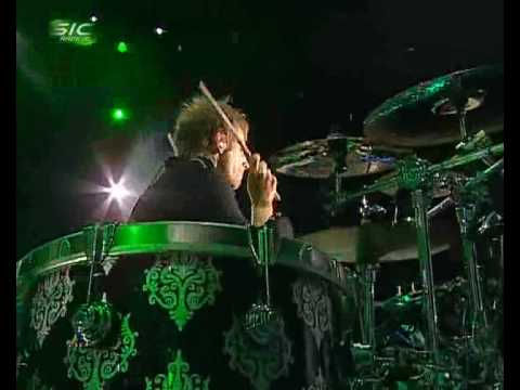 Muse - Time is Running Out - Live @ Rock in Rio 2010