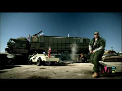 Daddy Yankee - Rompe [HQ]