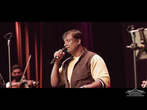 Aalala Kanda=Live in Concert - Harvard Tamil Chair Fundraising 4