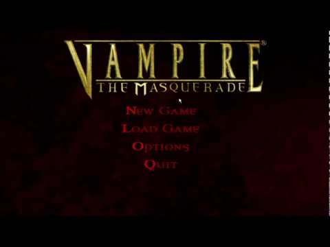 Vampires: The Masquerade Bloodlines For Mac