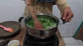 Video Resep Masak Sayur Bobor Kangkung #DapurHarian download MP3, 3GP, MP4, WEBM, AVI, FLV Desember 2017
