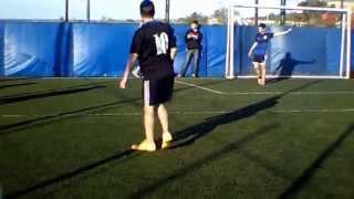 Falso 9 vs Canilla Libre - Copa Palermo IX Edición 5ta Fecha