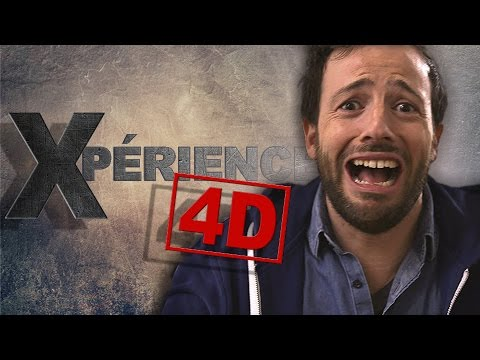 X-PÉRIENCE 4D (feat. BLAT)