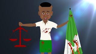 Download Takpo Tv Comedy - The Bleeding Status - UG Toons