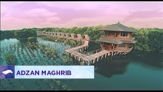 ADZAN MAGHRIB 2015 - RTV