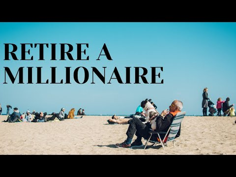 Want To Retire A Millionaire? Watch This! | NEXT GEN MALAYSIANS