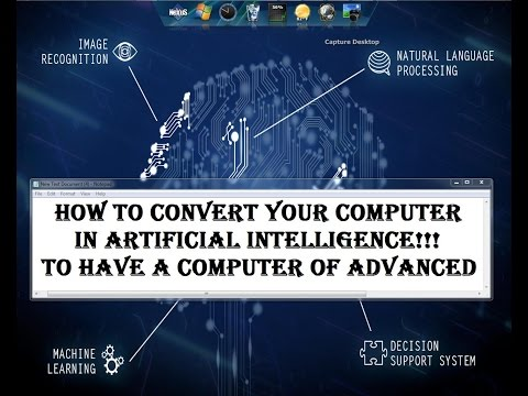 how to install JARVIS. Command you computer with you voice ARTIFICIAL INTELLIGENCE 2