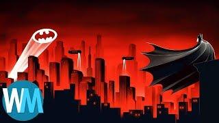 Top 10 Iconic Superhero Cities