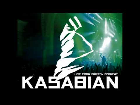Kasabian - Running Battle - Live From Brixton Academy 15 december 2004 [4 of 14]