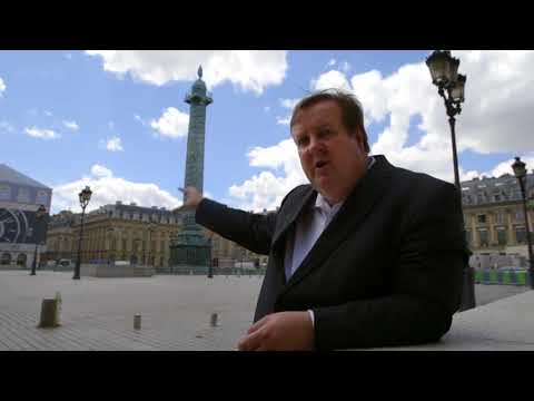 TREASURES OF THE LOUVRE | PART 5 OF 6