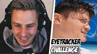 Rewinside EYE-TRACKING Challenge | Rewinside Stream Highlights