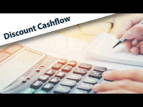 Aktienbewertung in der Praxis: Das Discounted Cashflow-Modell Schritt für Schritt