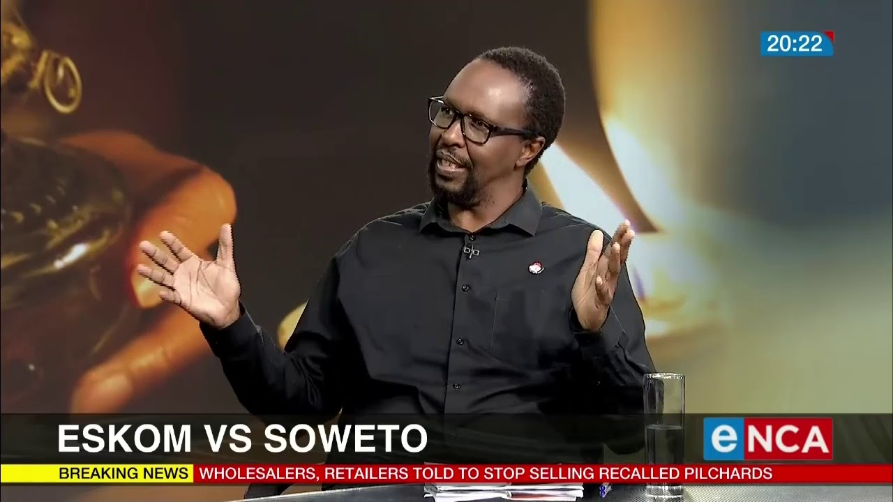 Soweto Electricity Crisis Committee tired of being bullied by Eskom - eNCA