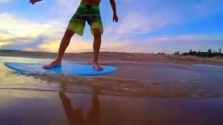 Gopro: Skimboarding Edit 2015