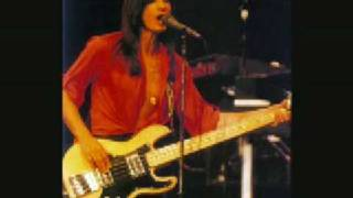 Clannad feat Steve Perry - White Fool