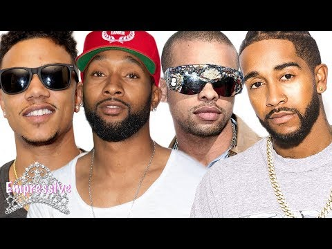 B2K  Story Part 2: B2K Drama Raz B vs Stokes etc  B2K Reunion